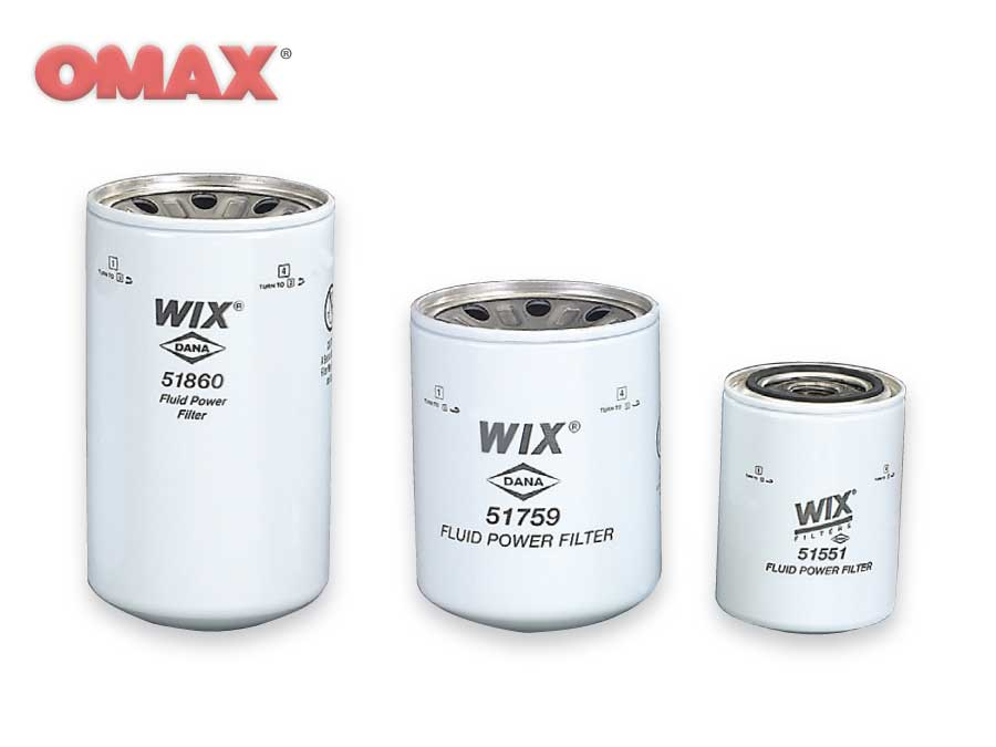 Hydraulic Filter 51551 Wix