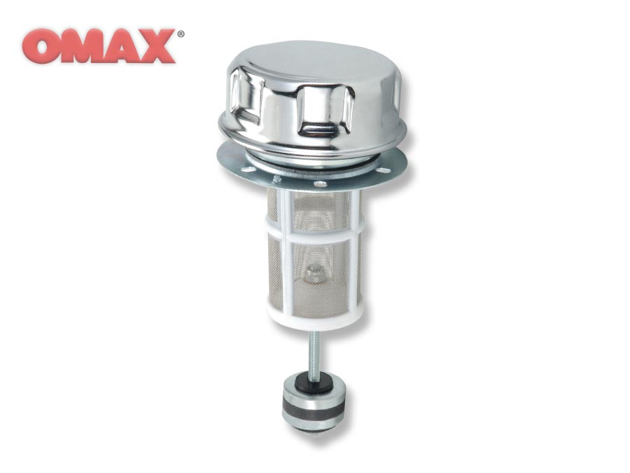Filler Breather Filter with Magnet (HY-FJ) - Product - OMAX