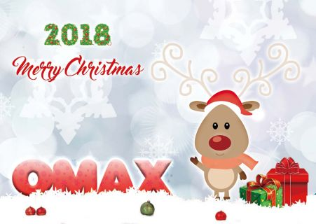Merry Christmas & Happy 2019 New Year~