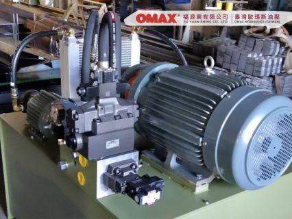 Customized Hydraulic Power Unit