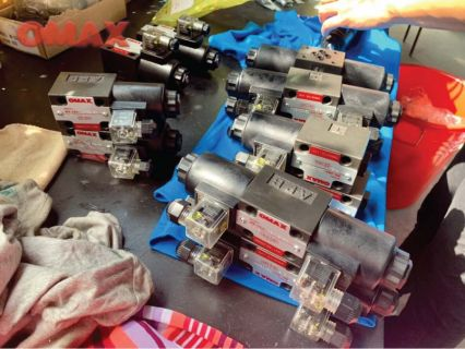 What Is Solenoid Directional Control Valve