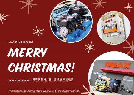 Merry Christmas~ Happy Holidays!!