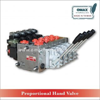 Proportional Valve (PV4)