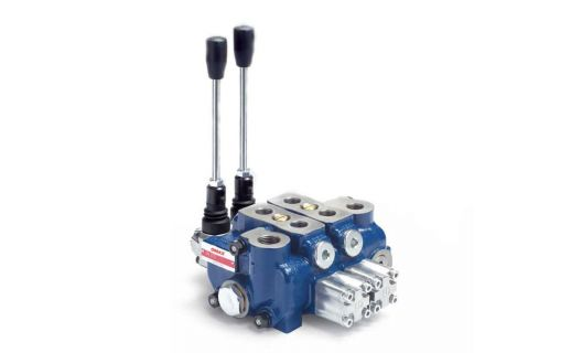 Sectional Directional Control Valves