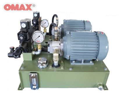 Hydraulic Power Pack Unit (HPU)