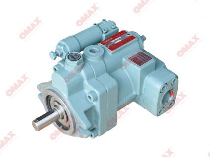 Single Piston Pump