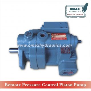Single Piston Pumps