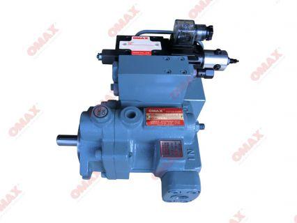 Load Sensing Pressure Flow Proportional Control Type (HL-EDPV)
