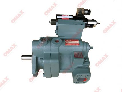 Load Sensing Pressure Proportional Control Type (HL-EDG)