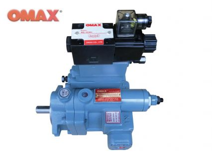 Solenoid Cut-Off Control PH Two Pressure Type (C-D)