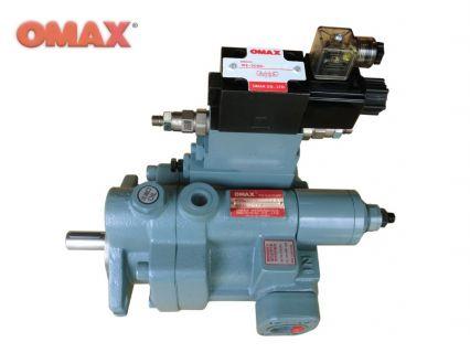 Solenoid Control PH Two Pressure Type (C-E)