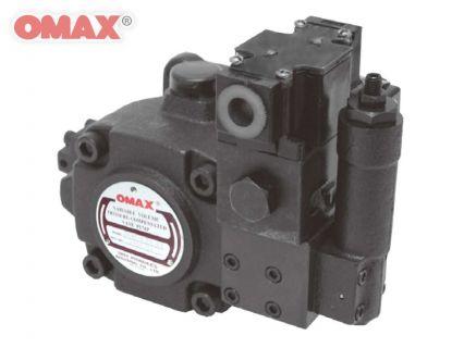 Medium-Pressure Vane Pump (VDC-C)