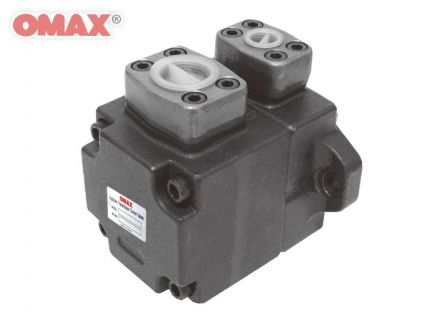 High Pressure Vane Pump (PV2R1 & PV2R2)