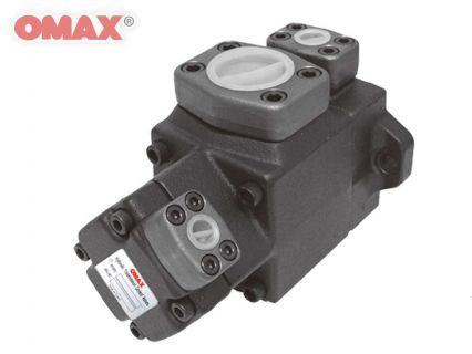 High Pressure Double Vane Pump (PV2R12)