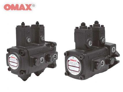 Double Vane Pump (VPD)