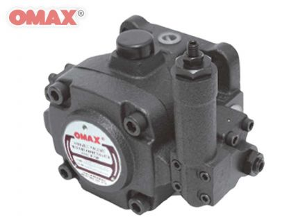 Medium-Pressure Vane Pump (VDC-A & VDC-B)