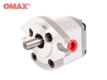 Single Gear Pump