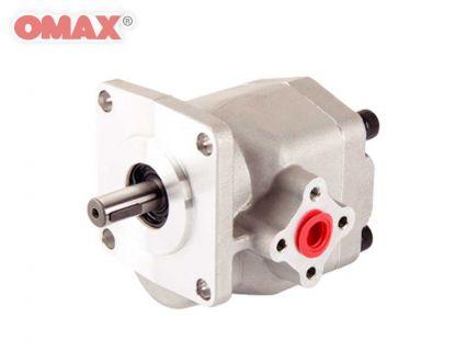 Gear Pump (HGP-2AY)