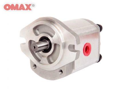 Gear Pump (HGP-3A)