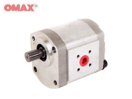 Gear Pump (HGP-3A2D)