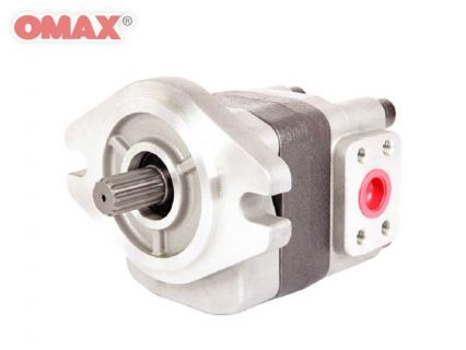 Gear Pump (HGP-4A)