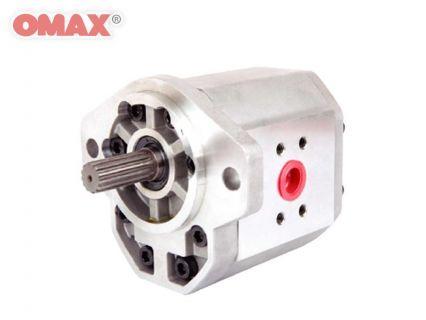 Gear Pump (HGP-5A)
