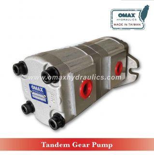 Tandem Pump (HGP-33A)