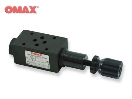 積層型減壓閥 (MBR)