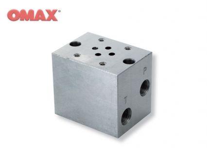Manifold Block (MA)