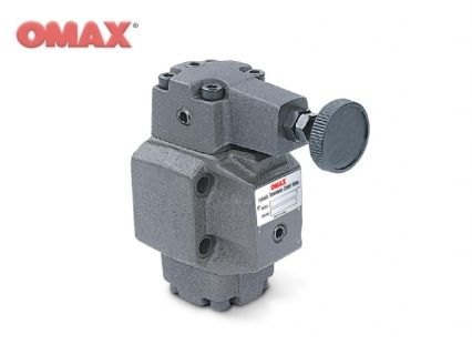 Pressure Reducing + Check Valve (BRVC-G)