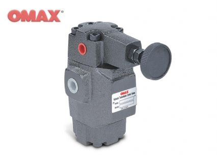 Pressure Reducing + Check Valve (BRVC-T)