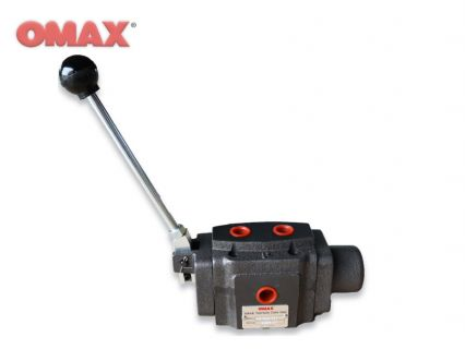 Manually Hand Valve (DM-50)