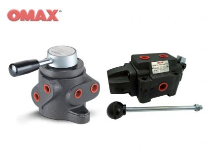 Manually Controlled Valve