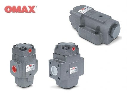 Pilot Controlled Check Valves (PCV)