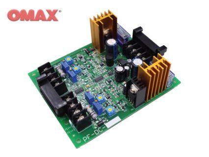 Electronic Amplifier PC Board (HNC)