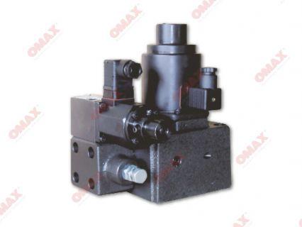 Proportional Electro-Hydraulic Valve