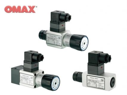 NPN Pressure Switches