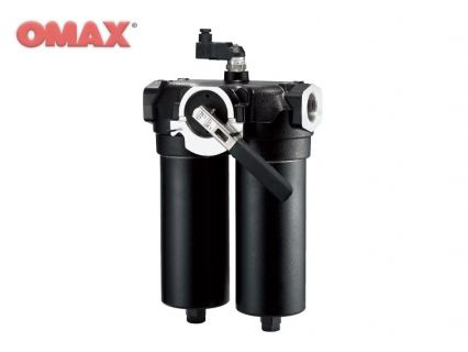 Duplex Pressure Type Filter (PRY)