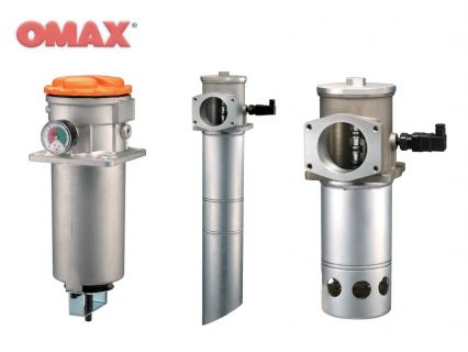 Tank Suction Filters