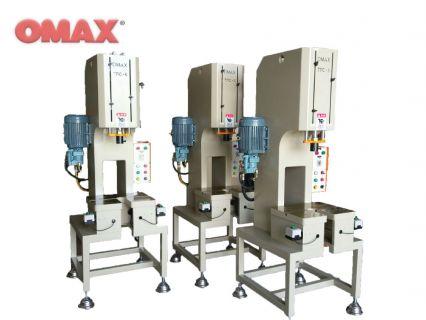 OMAX Hydraulics
