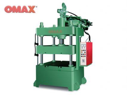 4 Column Guide Type Hydraulic Press (TPM)