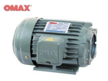 Hydraulic Drive Horizontal Motor (HSW)