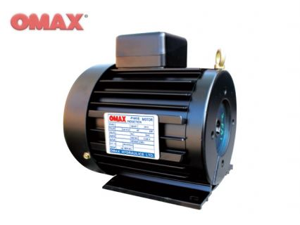 Hydraulic Horizontal Aluminum Housing Motor (HAW)