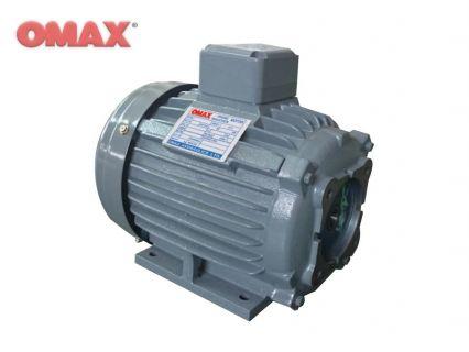 Hydraulic Drive Horizontal Motor (HUM)