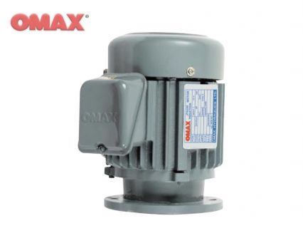 Hydraulic Vertical Motor (HSL-L)