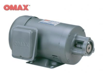 Reverse Osmosis Pump Drive Motor (ROM)