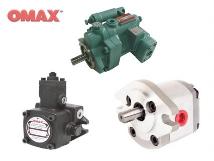 Hydraulic Oil Pumps